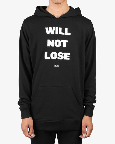 Will Not Lose Hoodie